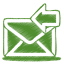 contacta por email con casiopea