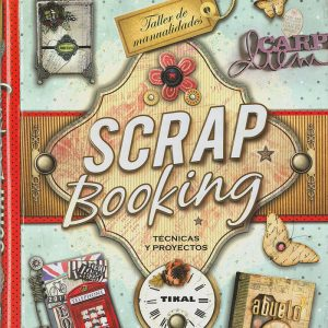 scrap-booking