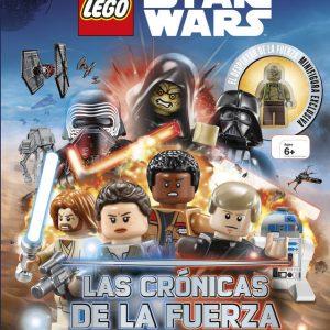LEGO STAR WARS LAS CRONICAS DE LA FUERZA